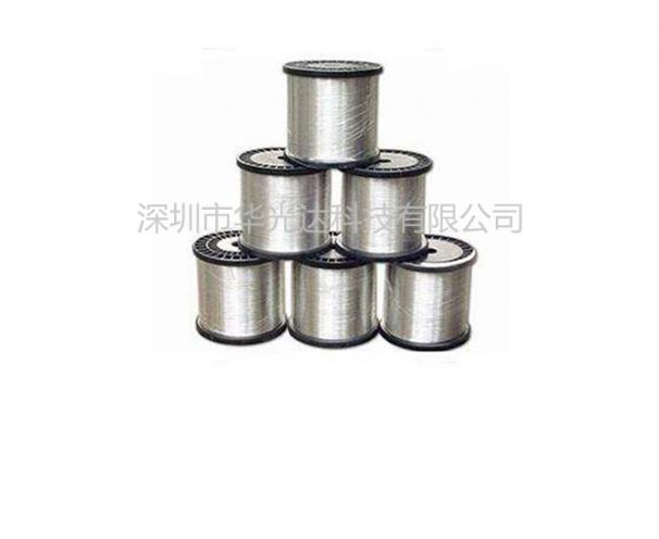 圆线型焊带