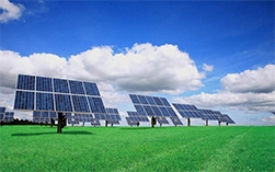 80% distributed photovoltaic can be realized in 2020. It is difficult to realize centralized photovoltaic power generation with parity on the grid.